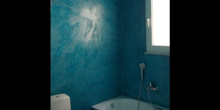 Τσιμεντοκονία μπάνιου: Τι είναι και πως εφαρμόζεται...